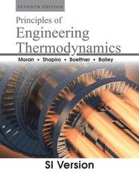 Principles of Engineering Thermodynamics (h�ftad)
