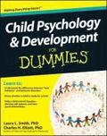 Child Psychology &; Development For Dummies