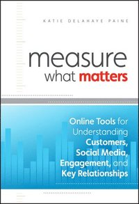 Measure What Matters (inbunden)