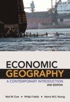 Economic Geography (h�ftad)