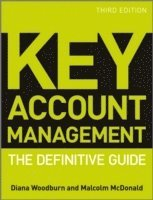 Key Account Management (h�ftad)