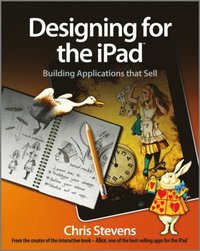 Designing for the iPad (h�ftad)