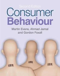 Consumer Behaviour (h�ftad)