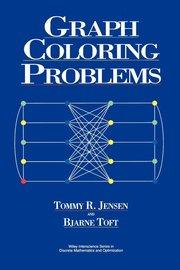 Graph Coloring Problems (häftad)