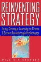 Reinventing Strategy (inbunden)