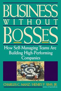 Business without Bosses (h�ftad)