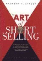 The Art of Short Selling (inbunden)