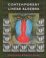 Contemporary Linear Algebra (h�ftad)