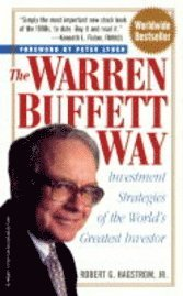 The Warren Buffett Way (h�ftad)