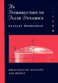 An Introduction to Fluid Dynamics (h�ftad)