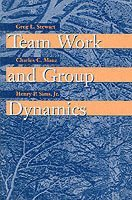 Team Work and Group Dynamics (h�ftad)