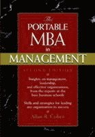 The Portable MBA in Management (inbunden)
