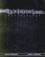 Practical Cryptography (inbunden)