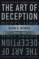 The Art of Deception (h�ftad)