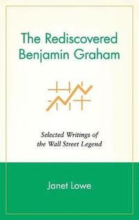 The Rediscovered Benjamin Graham (h�ftad)