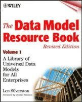 The Data Model Resource Book: v. 1 (h�ftad)