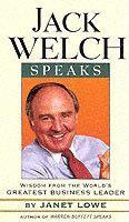 Jack Welch Speaks (h�ftad)