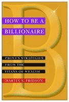 How to be a Billionaire (h�ftad)