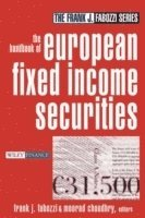 The Handbook of European Fixed Income Securities (h�ftad)
