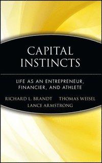Capital Instincts (h�ftad)