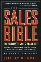 The Sales Bible (h�ftad)