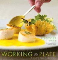 Working the Plate (inbunden)