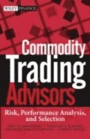 Commodity Trading Advisors (h�ftad)
