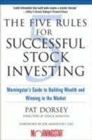 The Five Rules for Successful Stock Investing (h�ftad)