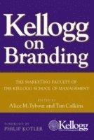 Kellogg on Branding (inbunden)