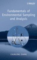 Fundamentals of Environmental Sampling and Analysis (inbunden)