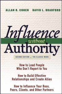 Influence Without Authority (inbunden)