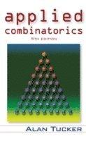 Applied Combinatorics By Alan Tucker Pdf Free Download