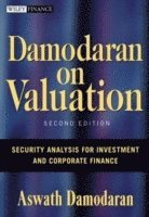 Damodaran on Valuation (inbunden)