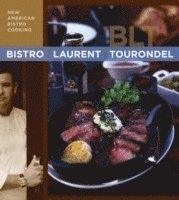 Bistro Laurent Tourondel (kartonnage)
