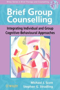Brief Group Counselling (h�ftad)
