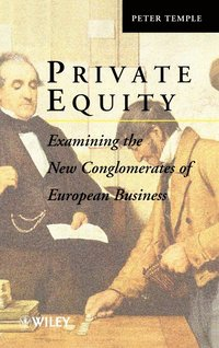 Private Equity (h�ftad)