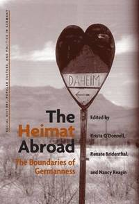 The Heimat Abroad (h�ftad)
