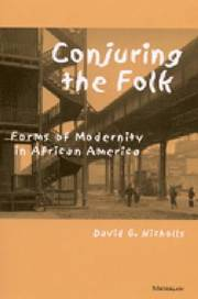 Conjuring the Folk (inbunden)