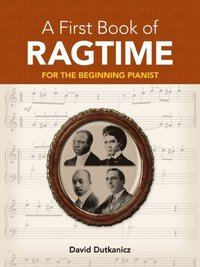 First Book of Ragtime