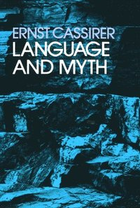 Language and Myth (h�ftad)