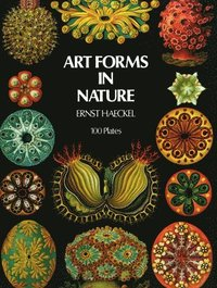 Art Forms in Nature (h�ftad)