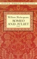 Romeo and Juliet (inbunden)