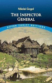 The Inspector General (h�ftad)