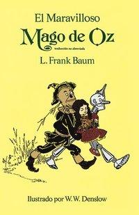 El Maravilloso Mago De Oz (inbunden)