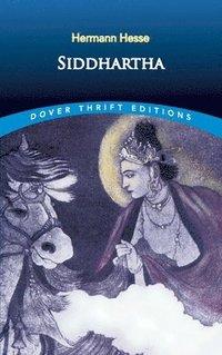 Siddharta (h�ftad)