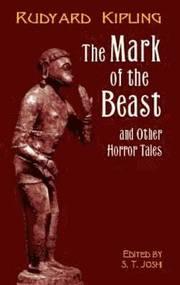 Mark of the Beast (häftad)