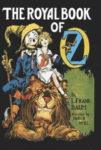 The Royal Book of Oz (inbunden)