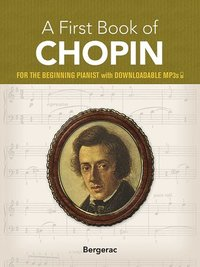 My First Book of Chopin (h�ftad)