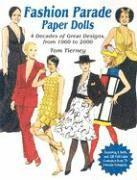 Fashion Parade Paper Dolls (h�ftad)