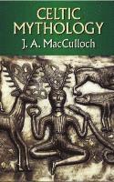 Celtic Mythology (häftad)
